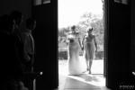 Weddin ceremony Tragliata Borgo Rome