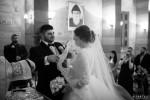 Maronite wedding ceremony Rome