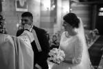 Maronite wedding Pontificio Collegio Siro Maronita