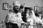 Orthodox wedding Rome Italy