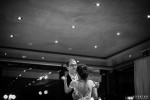 First dance wedding Rome Cavalieri hotel