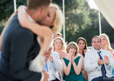 English wedding Apulia