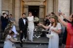 wedding in Campidoglio