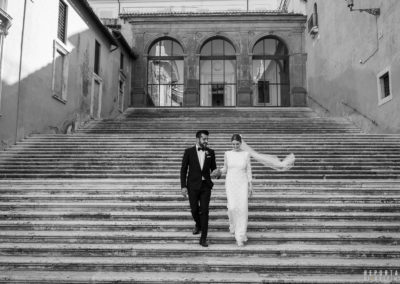 Campidoglio Civil Wedding