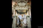 Jewish wedding ceremony Rome