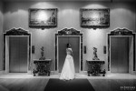 Bride Rome Cavalieri hotel