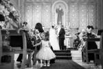 Maronite wedding ceremony Rome Italy