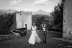Wedding in Labro - Rieti Italy