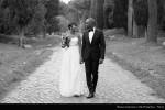 wedding Villa Rosantica Appia Rome