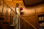 bride preparation Villa Rosantica Rome