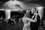 First dance wedding Villa Rosantica Rome