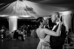 First dance wedding Villa Rosantica Rome