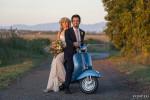 Wedding in Tenuta di Boccea Rome