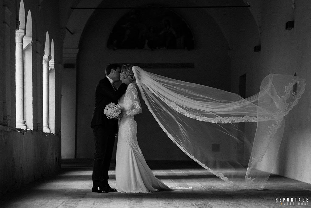 santa sabina chiostro matrimonio