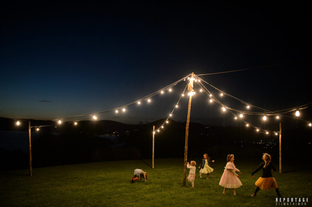 Wedding in Bracciano, an oasis of peace and nature one step away from Rome