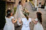 Bride Villa Brasini