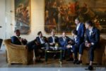 Torcrescenza wedding Rome
