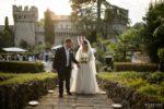 Wedding Torcrescenza Rome