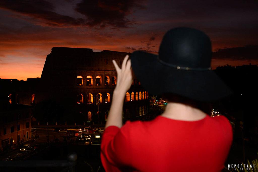 Aroma Rooftop Roma